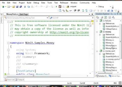 An Introduction to Test Driven Development in C#