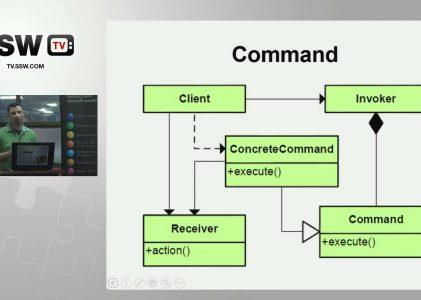 Common ASP.NET Design Patterns