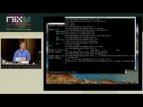 IronRuby for the .NET Developer – Part 1