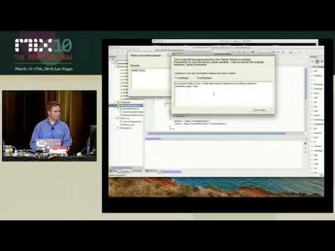 IronRuby for the .NET Developer Part5