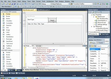 Working with Visual Studio 2010 – Part 7